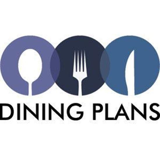 Picture of Commuter Plan - 50 Meals Plus Board Bucks